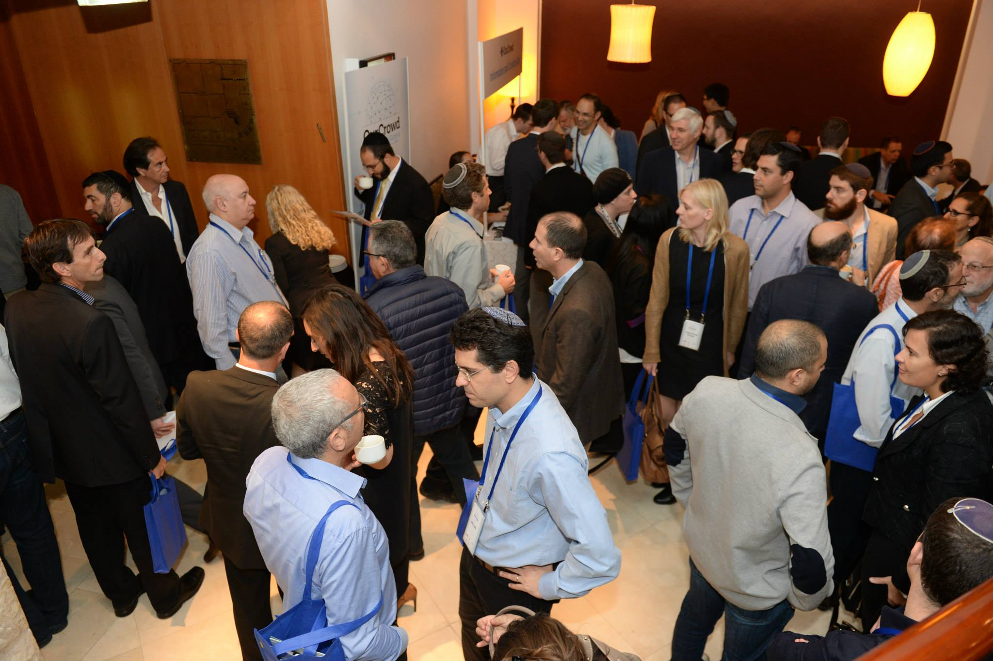 ourcrowd global summit
