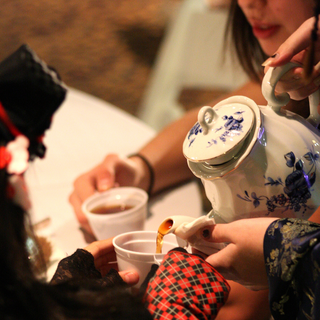 Stumbling on Community: How 7 Cups of Tea Accidentally Grew a Community of 17,000 Listeners