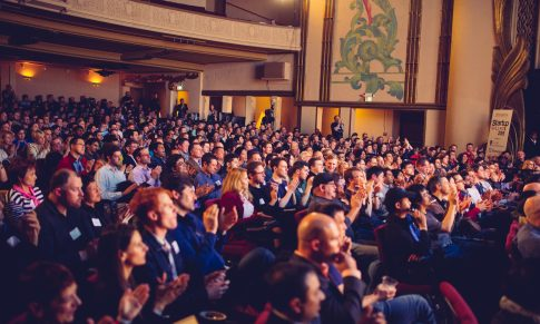 How Startup Grind Serves Their Community with 170 Distributed Global Events Per Month