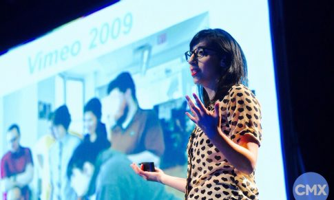 [Video] Vimeo's Alexandra Dao on How to Connect Community and Product