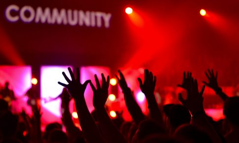 Scaling Your Community: Lessons From TED, HuffPo, and Product Hunt