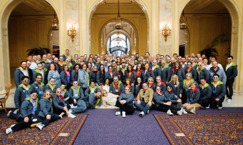 How Erica Kuhl Proved the ROI of Community at Salesforce