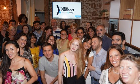 CMX Connect Madrid – Why Meetups Matter: Building a Thriving Offline Community