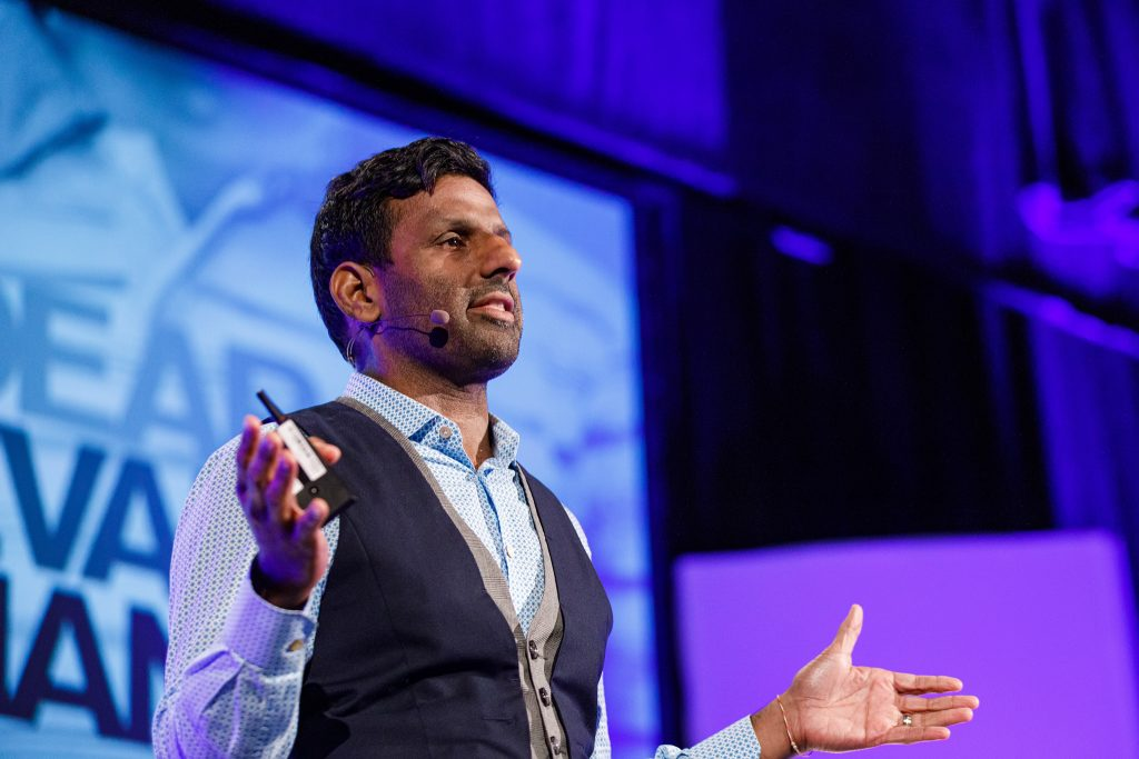 Business Can Be the Most Personal Thing in the World | Nick Mehta