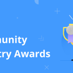 Announcing the Winners of the first annual Community Industry Awards!