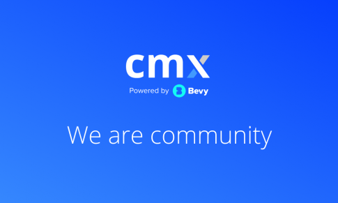 The Next Phase of CMX and Bevy – Announcing our Series B Funding