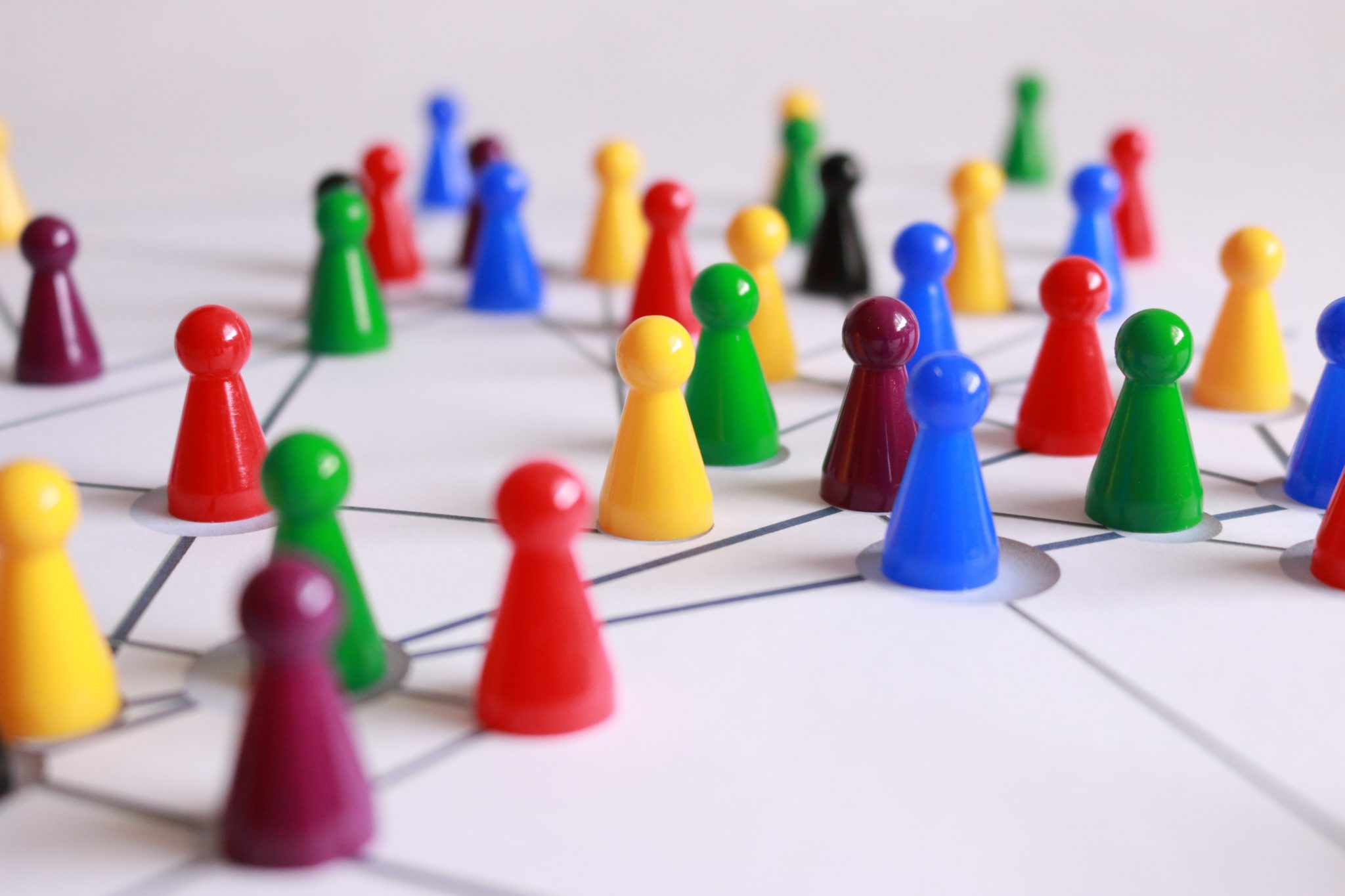 Customer-to-Customer Community: The Future of Business by CMX