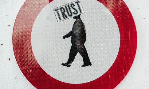 Build Trust or Lose Your Business