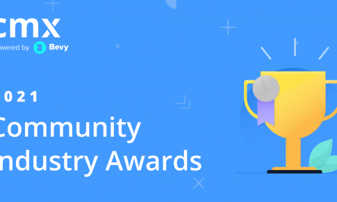 The 2021 Community Industry Awards Are Here!