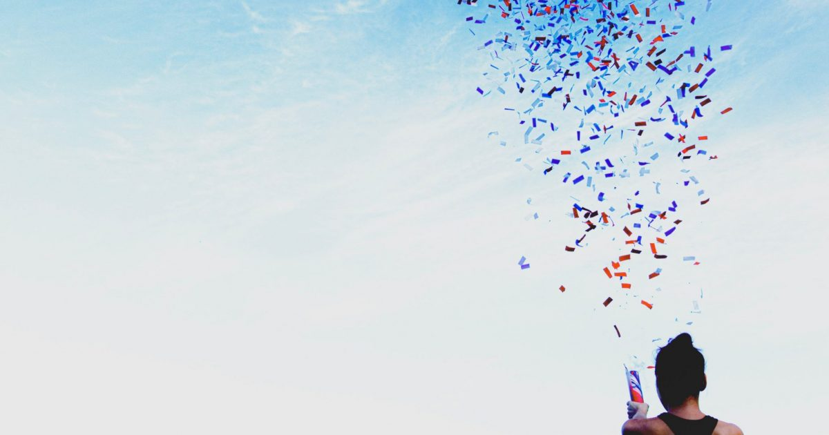 Community manager resilience: Success and celebration
