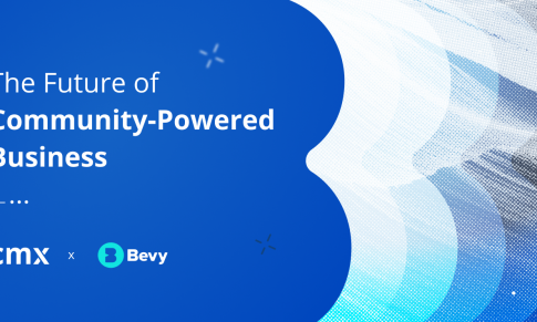 CMX and Bevy: The Future of Community-Powered Business